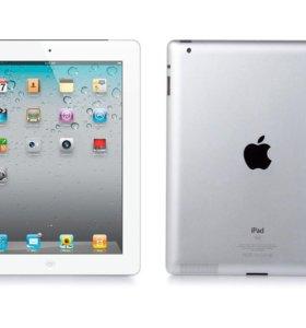 Планшет iPad.