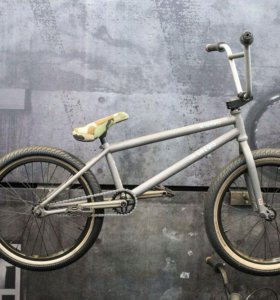 Велосипед WeThePeople Crysis (BMX)