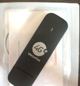 Модем МегаФон 4G+