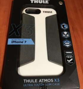 Чехол THULE ATMOS X3 для iPhone 7