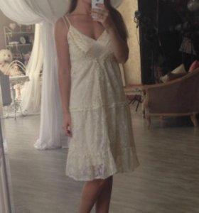 Коктейльное платье BGN