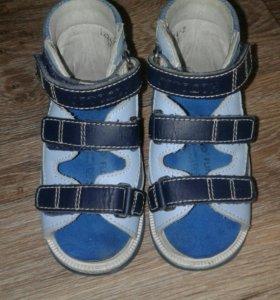 Ортопедические туфли,стельки