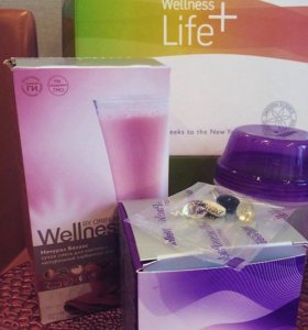 Wellness для похудения
