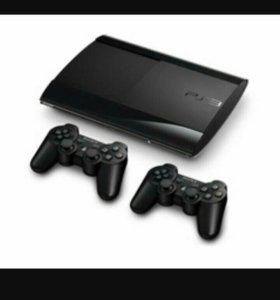 Sony playstation 3slim