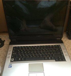 Корпус ноутбука RoverBook