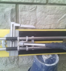 Плиткорез роликовый