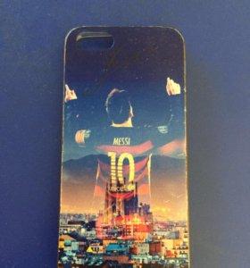 Чехол iPhone 5/5s/5c