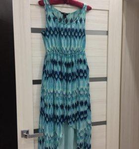 Платье на выпускной/вечернее платье
