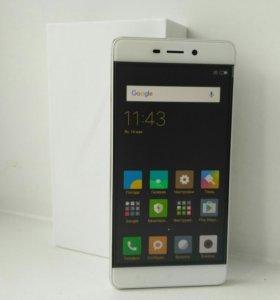 Xiaomi redmi 4 (2Gb+16Gb)новый
