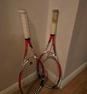 Ракетки для тенниса wilson