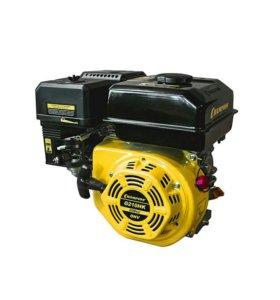 Двигатель CHAMPION