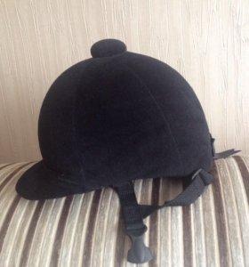 Шлем жокейский