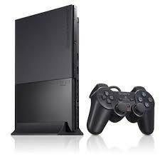 Playstation 2 super slim