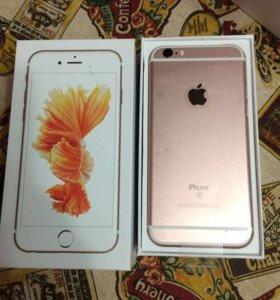 iPhone 6 , 6s