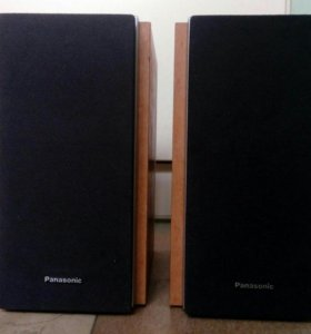 Колонки Panasonic SB-PM17