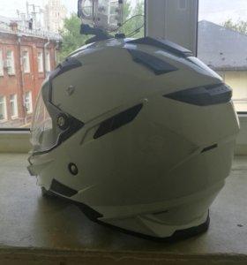 Шлем THH TX-27 SOLID, размер L