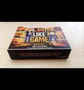 Настольная игра Like Game