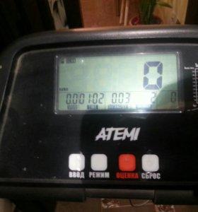 Беговая дорожка ATEMI (механическая).