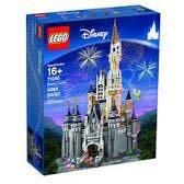 Lego 71040