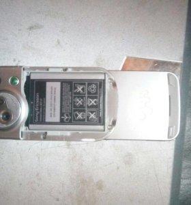 Sony Ericsson 550i