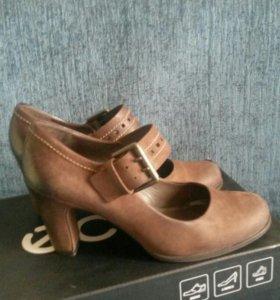 Туфли Экко, 36 размер