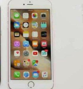 iPhone 7/6s/7plus 64GB