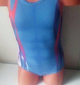 Купальник для спортивной гимнастики