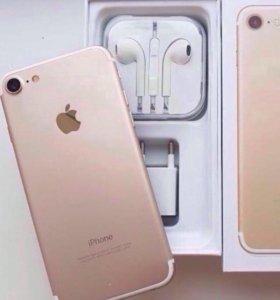 iPhone 7/7plus 64GB