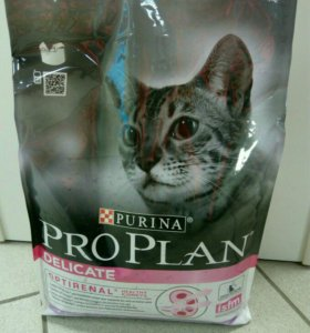 Purina RroPlan delicate 3kg