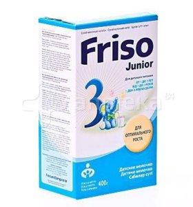 Молочная смесь Fliso 3