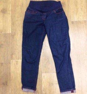 Новые для беременных джинсы