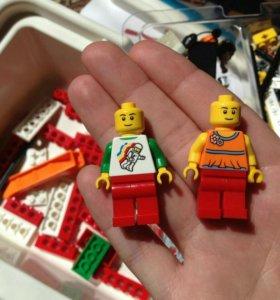 Детский конструктор LEGO оригинал
