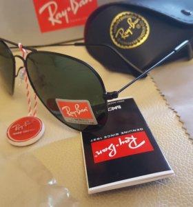 Солнцезащитный очки RAY-BAN