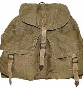 егерьский рюкзак