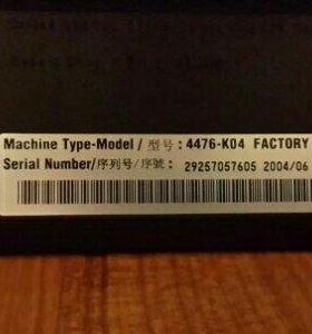 Продам МФУ Lexmark X118