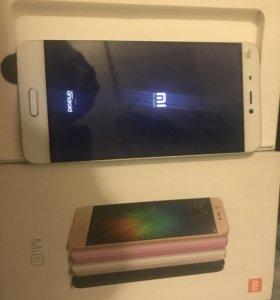 Xiaomi mi5 Ростест обмен полный комплект
