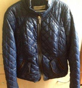 Куртка женская 42-44р