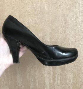 Туфли за 100₽