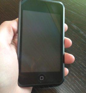 iPod на 16 гб