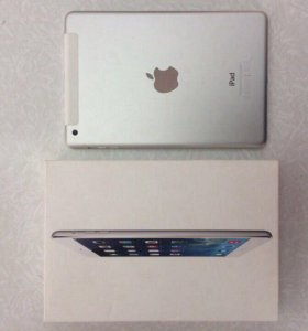 iPad mini 3G 16gb
