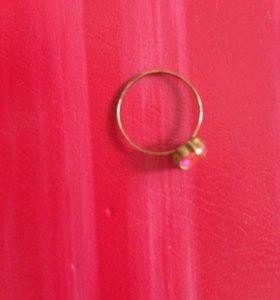 Детское кольцо