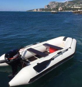 Лодка ПВХ AQUA-VITA 320