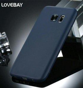 Чехол Samsung Galaxy S6 S6 Edge S7