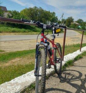 Горный велосипед Кона