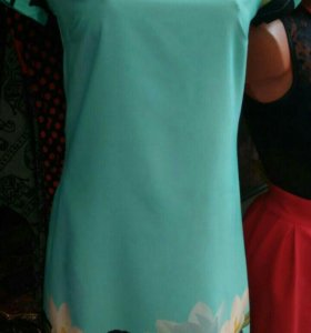 Платье с 42 по 54 размер.все вопросы по телефону