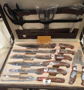 Набор ножей Hoffburg HB 2553
