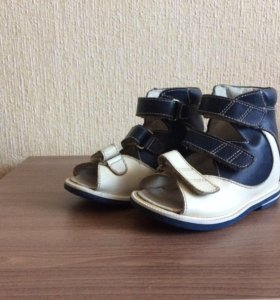 Артапедические ботинки