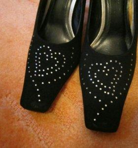 Туфли вечерние