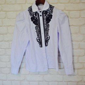 Блузка (рубашка) женская