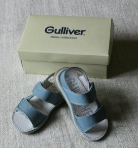 Новые сандали Gulliver р-р 27